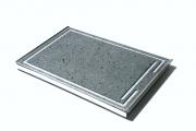 Grilovací lávový kameň BASIC