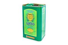 Krétský olivový olej Glafkos